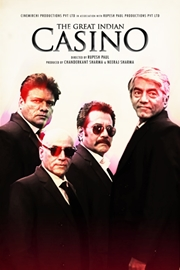 Movie On Demonetisation THE GREAT INDIAN CASINO Ready To Release