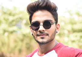 DILIP PATEL – RUBARU MR.INDIA IS ALL SET TO MAKE HIS WAY TO MR. LANDSCAPES INTERNATIONAL 2018 HELD IN CHINA