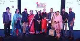 A Fashionably Forward Extravaganza! Designer Students Of INIFD Borivali Showcase  Their Designs At Layer'M  2019