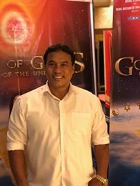 PRODUCER AITWARI SINGH AND DIRECTOR LAXMAN SINGH'S KADKE KAMAAL KE READY TO CAPTURE AUDIENCE SOON