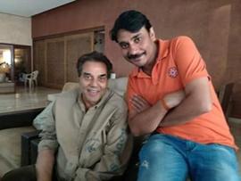 Manoj Dwivedi Is  Popular In Bhojpuri films