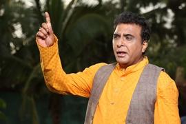 Musical Salutation To PM Narendra Modi Sung By Ravindra Singh