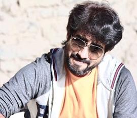 Rajveer Singh Made His Bollywood Debut With The Controversial Film Ram Ki Janmabhoomi
