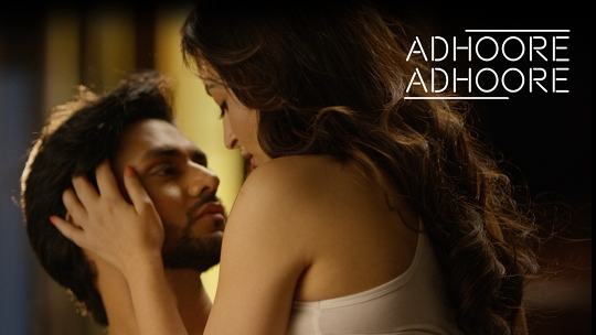 Adhoore Adhoore Staring Shakti Arora And Chandni Is A Visual Treat