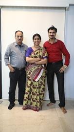 Producer Savi Goel Begins Shooting Of His Next Upcoming Movie  PENSION In Bhor