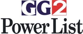 CHANCELLOR SAJID JAVID TOPS THIS YEAR'S GG2 POWER LIST