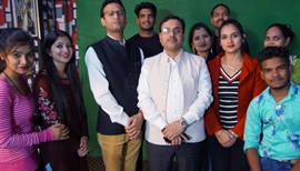 POK – National Documentary song is going to make history in 2020