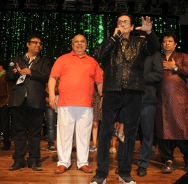 BEMISAL BISWAJEET LIVE! A MUSICAL TRIBUTE TO LEGEND BISWAJEET CHATTERJEE ON HIS 80TH BIRTHDAY By MOVIE MAGIC ENTERTAINMENT PVT LTD