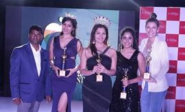Little Icon India Grand Finale Concluded In Bangalore Central Bannergatta Road