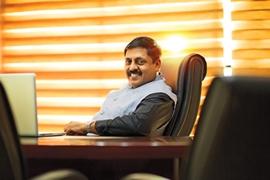 Gandhibhavan Trust Honours Sohan Roy with Sathyan National Film Award