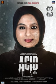 Priyanka Singh's Film  Acid  Inspires Change In Society And Thinking