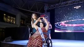 Mystique Events  Mrs-Mr-Miss MYSTIQUE INDIA 2020 held at Dublin Square Phoenix Mall Kurla Organised by Juveria Nusrat