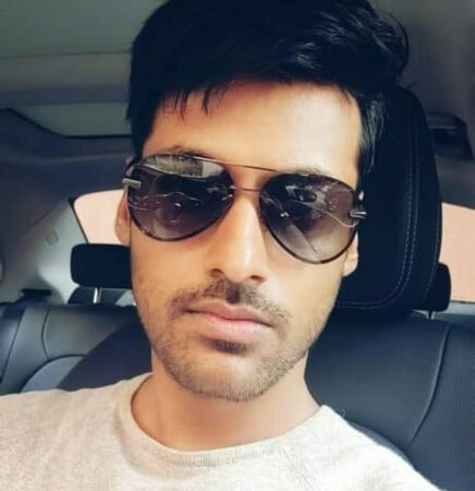 The Most Hotest And Bachelor Entrepreneur Heartthrob Ksshitij Singh