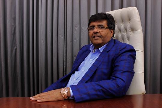 IBJA Gave Immense Contribution Towards Covid-19 Says Mr Prithviraj Kothari