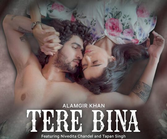 Nivedita Chandel Back With New Song Tere Bina Featuring Tapan Singh