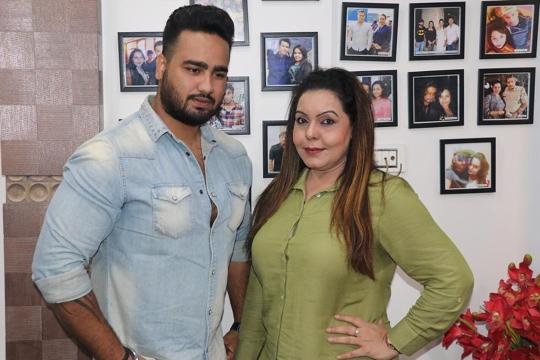 "Producer Saif Akhtar Imam Said JO NA NACHE"" Will Rock At Parties"