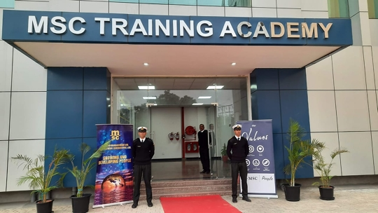 Electro Technical Officer (ETO) Course – An alluring prospect for Merchant Navy aspirants