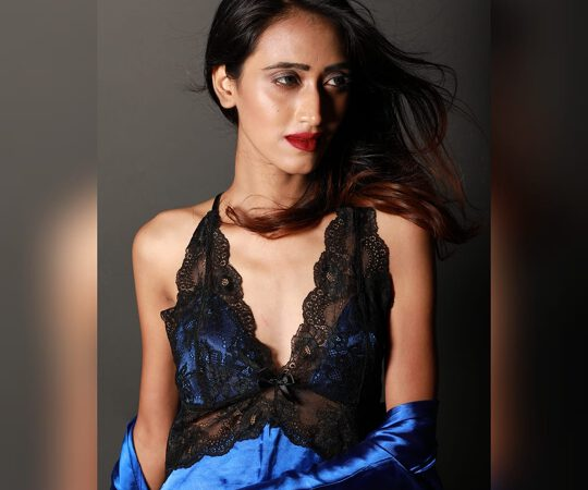 VIRUS MISS INDIA UNIVERSE 2021 – SEASON 3 Ms Violina Das from Guwahati   Selected  In Mumbai Auditions