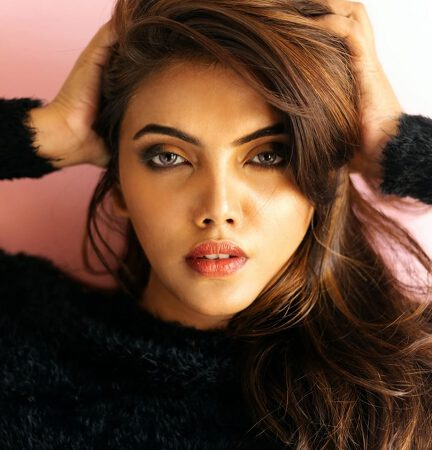 Another Aishwarya knock in the film industry