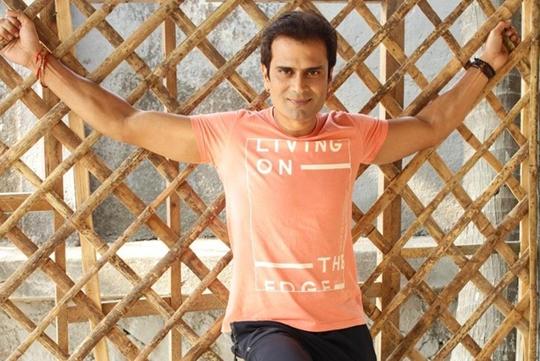 Raja Guru Puts Life In The Roles He Portray