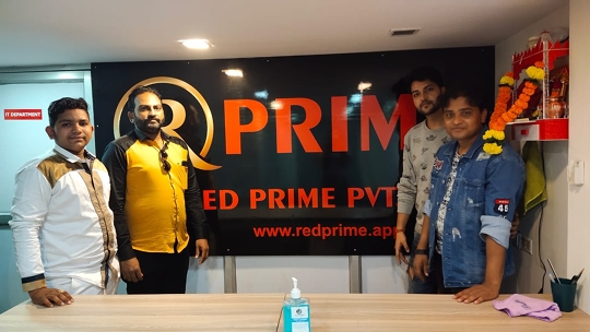Red Prime Embarks As A Ray Of Hope For The Newbies In Filmmaking With Good Content