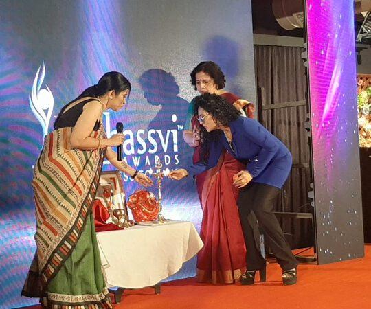 Yashassvi Awards -why wait for anyone to appraise your talent,appraise yourself at Yashassvi