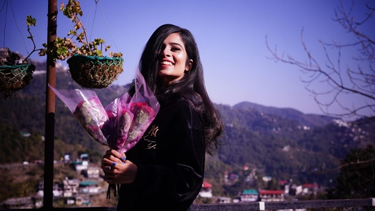 Little Known Facts About Tushita Choudhary