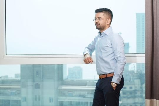 HOW TO INVEST IN GOLD ON THIS AKSHAYA TRITIYA –  Ketan Kothari  Director of Augmont