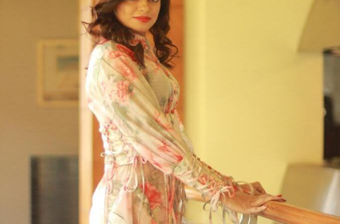 Dr  Saniyaa Kadree – Entrepreneur – Social Activist – Actress – Filmmaker And A Woman With A Midas Touch Founder of S K Group