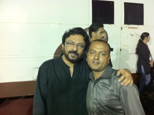 Naresh Midha plans to make it big with several projects under Slow Motion Pictures and Shadow Films Productions