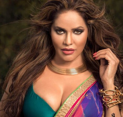 Poonan Jhawer On A Mission
