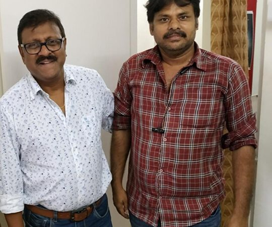 Sham Chavan is planning big with Slow Motion Pictures and Shadow Films Productions Worked on serials like CID and   Dulhan with  movies such as Missmatch
