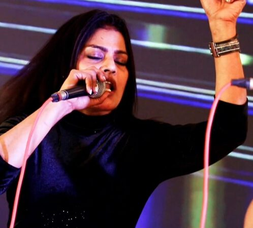 DYD – DON'T YOU DARE A Song By Singer Sannia Rawani Is Eagerly Awaited By Music Lovers